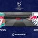 Football - Ligue des Champions notre pronostic pour Liverpool - RB Leipzig
