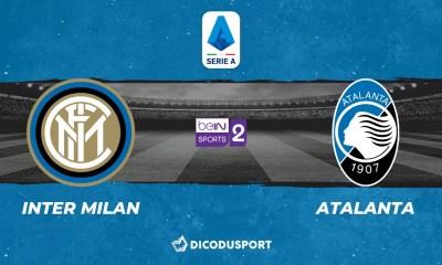 Football - Serie A notre pronostic pour Inter Milan - Atalanta Bergame