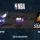 NBA notre pronostic pour Charlotte Hornets - Phoenix Suns