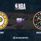NBA notre pronostic pour Indiana Pacers - Denver Nuggets