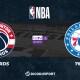 NBA notre pronostic pour Washington Wizards - Philadelphie 76ers