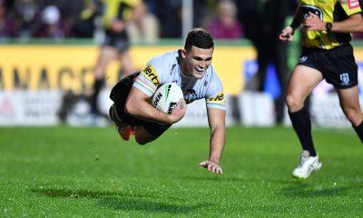 Rugby à XIII : Les joueurs à suivre en NRL (1/2)