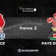 Tournoi des 6 Nations 2021 - Notre pronostic pour France - Pays de Galles