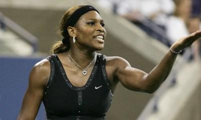 3 avril 2004 - Serena Williams, retour gagnant à Miami