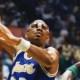 5 avril 1984 - Kareem Abdul-Jabbar, numéro 1