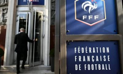 7 avril 1919 - Création de la Fédération Française de football