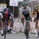 Amstel Gold Race 2021 - Wout Van Aert gagne d'un boyau face à Thomas Pidcock