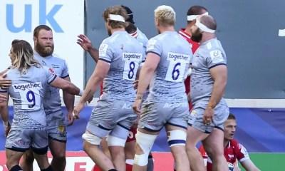 Champions Cup - Gare aux Sale Sharks pour La Rochelle