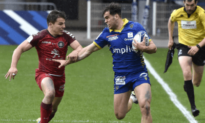Clermont - Toulouse - Les notes du match