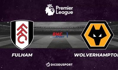 Football - Premier League notre pronostic pour Fulham - Wolverhampton