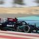 Grand Prix d'Émilie-Romagne - Valtteri Bottas meilleur temps des essais libres 1
