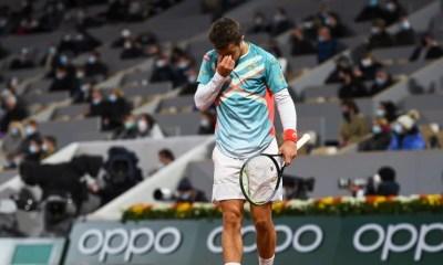 Hugo Gaston s'incline en finale du Challenger de Rome