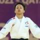 Judo - Championnats d'Europe 2021 - Amandine Buchard est championne d'Europe
