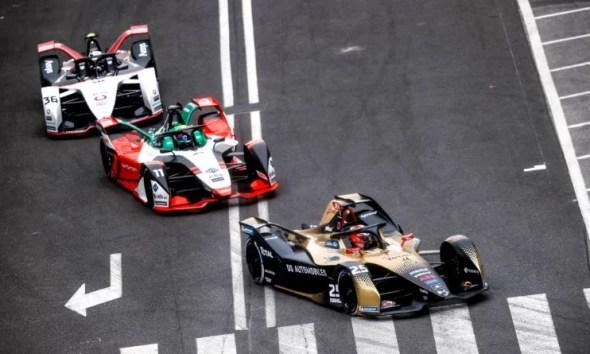 Le championnat de Formule E peut-il concurrencer la Formule 1 ?