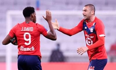 Lyon - Lille - Les tops et les flops du match