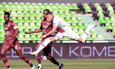 Metz - PSG - Les tops et flops du match