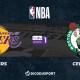 NBA notre pronostic pour Los Angeles Lakers - Boston Celtics