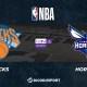 NBA notre pronostic pour New York Knicks - Charlotte Hornets