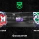 NRL 2021 notre pronostic pour Sydney Roosters - New Zealand Warriors