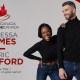 Patinage Artistique : Vanessa James glisse pour le Canada