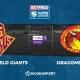 Super League 2021 notre pronostic pour Huddersfield Giants - Dragons Catalans