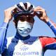 Toujours souffrant, le Giro semble s'éloigner pour Thibaut Pinot