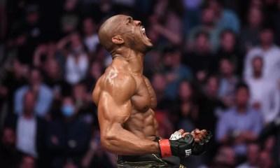 UFC 261 - Tous les résultats de la soirée