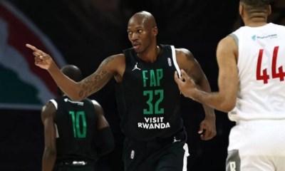 BAL: Les Forces Armées et Police, fierté du basket camerounais