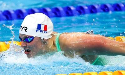 Natation - Jeux Olympiques de Tokyo : la sélection française