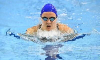 Championnats d'Europe de natation handisport : Anaëlle Roulet seule médaillée du jourChampionnats d'Europe de natation handisport : Anaëlle Roulet seule médaillée du jour