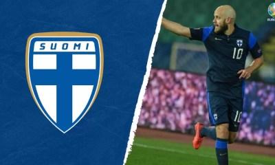 Euro 2020 - La Finlande, une première historique