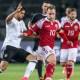 Euro 2020 - La liste du Danemark