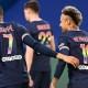 Ligue 1: Le PSG revient à un point de Lille, tenu en échec par Saint-Étienne