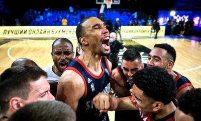 Ligue des Champions : Héroïque, Strasbourg arrache sa place en demi-finales