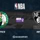 NBA - Playoffs notre pronostic pour Boston Celtics - Brooklyn Nets (Game 3)