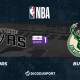 NBA notre pronostic pour San Antonio Spurs - Milwaukee Bucks
