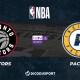 NBA notre pronostic pour Toronto Raptors - Indiana Pacers