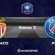 Pronostic Monaco - PSG, finale de la Coupe de France