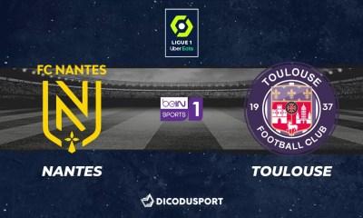Pronostic Nantes - Toulouse, barrage retour d'accession à la Ligue 1