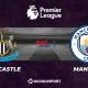 Pronostic Newcastle - Manchester City, 36ème journée de Premier League