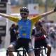 Tour du Rwanda Deuxième victoire d'étape en deux jours pour Alan Boileau