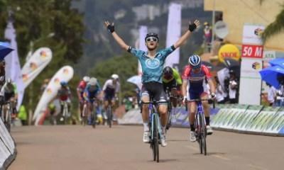 Tour du Rwanda - Un, deux, trois Boileau