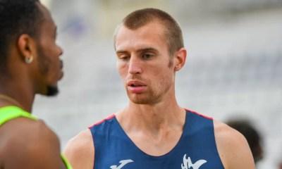 Championnats d'Europe d'athlétisme handisport - Timothée Adolphe couronné sur 400m