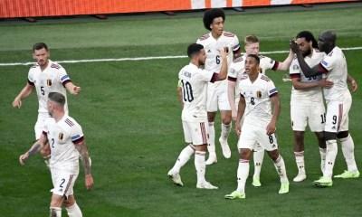 Euro 2020 : Après une rencontre haletante, la Belgique valide son billet pour les 8èmes