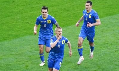 Euro 2020 - Au bout des prolongations, l'Ukraine rejoint l'Angleterre en quarts