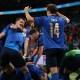 Euro 2020 - Décevante, l'Italie se qualifie en prolongations et file en quarts