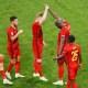 Euro 2020 : La Belgique reçue trois sur trois après son succès face à la Finlande