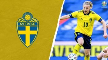 Euro 2020 – La Suède sur la lancée de 2018