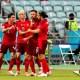 Euro 2020 : La Suisse domine nettement la Turquie et devra patienter