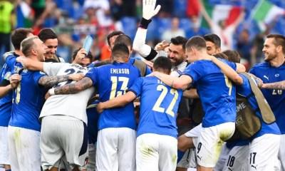 Euro 2020 : Les tops et flops de la phase de groupes